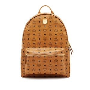 MCM 100 percent authentic LG backpack!